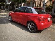 Bán xe Audi A1 AT sản xuất năm 2011, màu đỏ, xe nhập  giá 500 triệu tại Tp.HCM