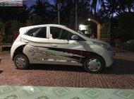 Cần bán lại xe Hyundai Eon 0.8 MT đời 2011, màu trắng, nhập khẩu xe gia đình giá 165 triệu tại Bình Định