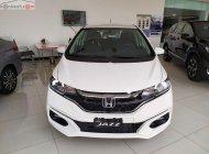 Bán ô tô Honda Jazz RS đời 2019, màu trắng, nhập khẩu nguyên chiếc, giá tốt giá 624 triệu tại Thái Nguyên