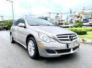 Mercedes-Benz R350 4matic nhập Đức 2007, 7 chỗ hàng full cao cấp vào đủ đồ chơi giá 475 triệu tại Tp.HCM