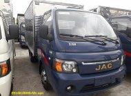 Đại lý bán xe tải JAC 1T25 máy Isuzu, trả trước 50tr nhận xe ngay giá 280 triệu tại Trà Vinh