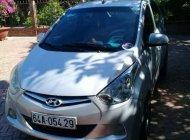 Bán Hyundai Eon sản xuất 2011, màu trắng, nhập khẩu giá 185 triệu tại Đồng Tháp