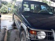 Bán Mitsubishi Pajero sản xuất năm 1998, màu xanh lam giá 300 triệu tại Tp.HCM