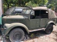 Bán xe Gaz 69 đời 1954, xe nhập chính chủ, 180tr giá 180 triệu tại Hà Nội