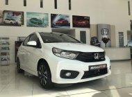 Cần bán xe Honda Brio RS đời 2020, màu trắng, xe nhập giá 398 triệu tại Hà Nội