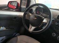 Bán Chevrolet Spark LTZ 1.0AT Zest 2015, màu đỏ, giá 258tr giá 258 triệu tại Đồng Nai