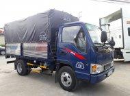 Bán JAC 2.4 tấn - Isuzu thùng 3m2, hỗ trợ vay cao lãi suất thấp giá Giá thỏa thuận tại Tp.HCM