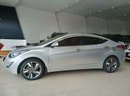 Cần bán Hyundai Elantra đời 2015, màu bạc, xe nhập, 520tr giá 520 triệu tại Tp.HCM
