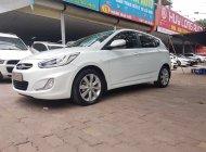 [Tín Thành Auto] Bán Hyundai Accent 1.4AT 2016, nhập khẩu màu trắng giá 460 triệu tại Hà Nội