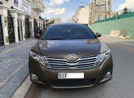 Cần bán xe Toyota Venza AT 2010, màu nâu, xe nhập đã đi 60000km giá 695 triệu tại Tp.HCM