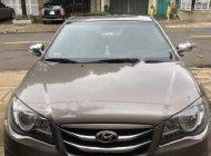 Bán Hyundai Avante AT đời 2012, màu xám, số tự động, giá 400tr giá 400 triệu tại Gia Lai