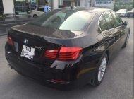 Bán BMW 520i 2015, màu đen, nhập khẩu  giá 1 tỷ 500 tr tại Hà Nội
