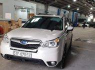 Bán Subaru Forester 2.0XT 2014, màu trắng, xe nhập, chính chủ giá 800 triệu tại Tp.HCM