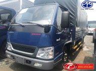 Bán xe tải Đô Thành IZ49 đời 2018, màu xanh lam, giá chỉ 340 triệu giá 340 triệu tại Bình Dương