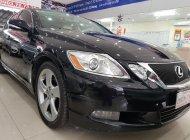 Bán Lexus GS350 sản xuất 2009, màu đen, xe nhập giá 1 tỷ 150 tr tại Tp.HCM