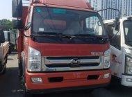 Bán xe tải 7T5 đời 2015 thùng dài 6m2 giá rẻ giá 180 triệu tại Bình Dương