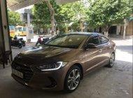 Bán Hyundai Lantra năm sản xuất 2017, nhập khẩu xe gia đình giá 580 triệu tại Đà Nẵng