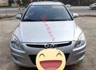 Bán Hyundai i30 CW 1.6 AT năm sản xuất 2009, màu bạc chính chủ giá 345 triệu tại Quảng Ninh