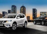Nissan X trail SL V-Series 2.0 Luxury Premium 2019, CTKM giảm ngay 30tr kèm theo các phụ kiện giá trị giá 941 triệu tại Tp.HCM