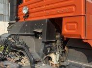 Bán xe đầu kéo Kamaz Ben sản xuất 2015 15 tấn, xe nhập, giá 340 triệu tại Tp.HCM
