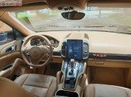Bán Porsche Cayenne S năm 2011, màu nâu, nhập khẩu  giá 2 tỷ 100 tr tại Hà Nội