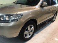 Bán xe Hyundai Santa Fe 2007, màu vàng số tự động giá 460 triệu tại Hà Nội