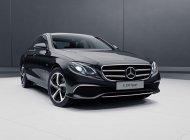 Giá xe Mercedes E200 Sport, phiên bản Limited 2020, tặng trước bạ, phụ kiện cao cấp giá 2 tỷ 317 tr tại Tp.HCM