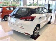 Toyota Bến Thành bán Toyota Yaris 2019, màu trắng, nhập khẩu giá 630 triệu tại Tp.HCM