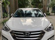 Bán xe Santafe sản xuất năm 2016, màu trắng giá 925 triệu tại Hà Nội