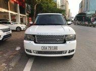 Bán Land Rover HSE 2009, trắng giá 1 tỷ 320 tr tại Hà Nội