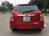 Gia đình bán gấp Toyota Yaris 1.3G đời 2015, màu đỏ, xe nhập giá 510 triệu tại Hà Nội