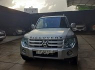 Cần bán xe Mitsubishi Pajero năm sản xuất 2007, xe đẹp giá 300 triệu tại Tp.HCM