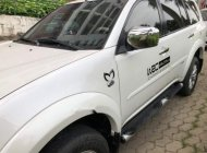 Bán xe Mitsubishi Pajero năm 2014, màu trắng, xe nhập   giá 620 triệu tại Tp.HCM