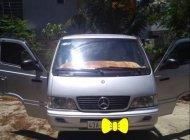 Bán xe Mercedes MB100 sản xuất năm 2002, 9 chỗ, biển 43A giá 120 triệu tại Đà Nẵng