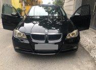 Bán BMW 320i 2008 tự động màu đen sang trọng cực kỳ. giá 386 triệu tại Tp.HCM