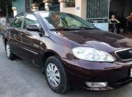 Bán Toyota Corolla Altis 1.8G MT đời 2002, máy còn nguyên bản, gầm chắc chắn giá 210 triệu tại Hà Nội