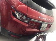 Bán xe Land Rover Evoque model 2014 màu đỏ giá 1 tỷ 400 tr tại Tp.HCM