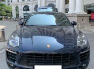 Porsche Macan 2.0 màu xanh sản xuất 2017, biển Hà Nội giá 2 tỷ 960 tr tại Hà Nội