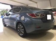 Mình cần bán chiếc Mazda 2 2017 màu xanh giá 485 triệu tại Tp.HCM