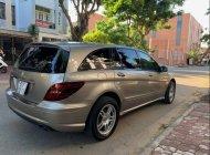 Bán xe Mercedes R350 năm 2008, màu xám, nhập khẩu giá 570 triệu tại Tp.HCM