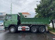 Bán xe Howo Cabin V7G đời 2019 giá 1 tỷ 359 tr tại Tp.HCM
