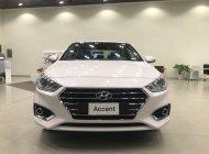Hyundai Accent 2019 giảm sâu, giá tốt nhất HN. Mua xe trả góp 85%, mua xe chỉ với 150 triệu giá 470 triệu tại Hà Nội