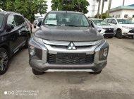 Xe Mitsubishi Triton năm sản xuất 2019 gầm cao giá 545 triệu tại Lai Châu