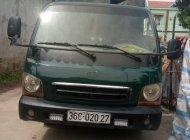 Cần bán Kia K2700 năm sản xuất 2007, màu xanh lam xe gia đình giá 140 triệu tại Phú Thọ