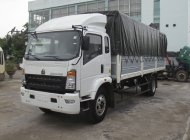 Xe tải Sinotruck 8 tấn 5, nhập khẩu giá 477 triệu tại Tp.HCM
