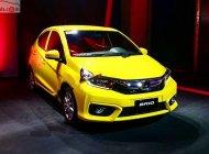Cần bán xe Honda Brio RS sản xuất 2019, màu vàng, nhập khẩu giá 448 triệu tại Hà Nội