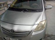 Cần bán gấp Toyota Vios Limo đời 2009, màu bạc chính chủ  giá 210 triệu tại Hải Dương