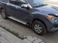 Bán gấp Mazda BT 50 năm 2012, màu xám, xe gia đình  giá 380 triệu tại Quảng Ngãi