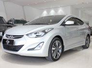 Cần bán xe Hyundai Elantra gls 2015, màu bạc, nhập khẩu chính hãng giá 520 triệu tại Tp.HCM