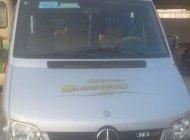 Xe Mercedes 313 năm sản xuất 2010, màu bạc, giá chỉ 345 triệu giá 345 triệu tại Tp.HCM